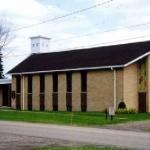 Franklin Center United Methodist Church